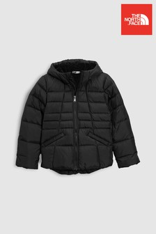 The North Face® Black Moondoggy Down Jacket