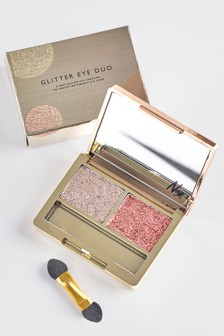 NX Glitter Eye Duo