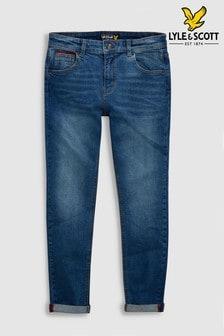 جينز ضيق من Lyle & Scott