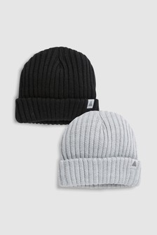 Beanies Two Pack (Older)