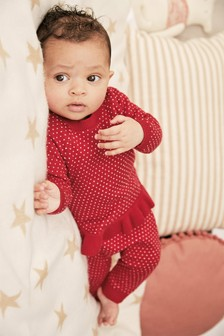 Knitted Set (0mths-2yrs)