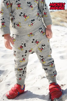 Mickey™ All Over Print Jogger (3mths-8yrs)