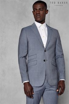 395e9231129a43 Buy Suit Jackets Blue Suitjackets from the Next UK online shop