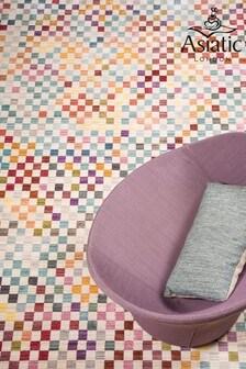 Asiatic Rugs Multi Verve Pixel Rug