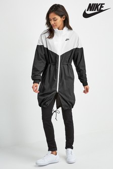 Nike Colour Block Trench