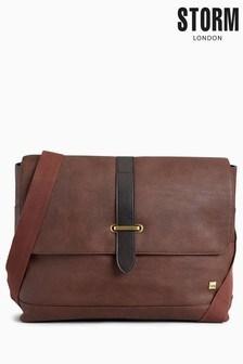 Storm Ethan Messenger Bag