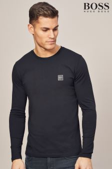 BOSS Tacks Long Sleeve T-Shirt