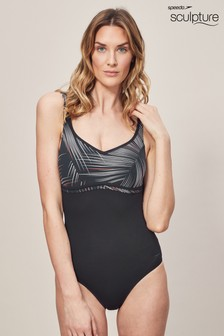 Speedo® Sculpture Marlena Swimsuit