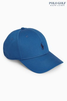 Polo Golf By Ralph Lauren Crayon Blue Fairway Cap