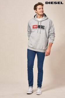 Diesel® Mid Wash 84UL Sleenker Skinny Fit Jean