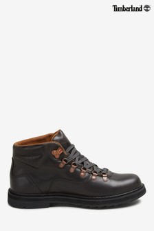 Timberland® Dark Brown Squall Canyon Hiker Boots