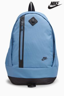 Nike Blue Cheyenne Backpack