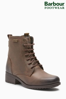Barbour® Roma Derby Boot