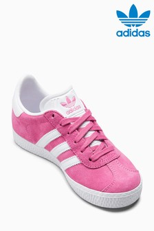 adidas Originals Pink Gazelle