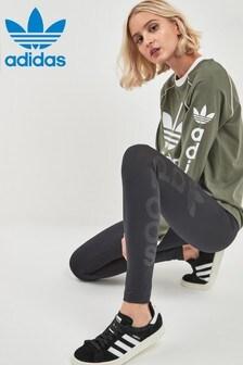 adidas Originals Black Tight