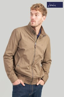 Joules Fenwell Harrington Style Jacket