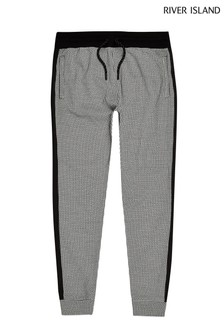 River Island Dogtooth Jogger