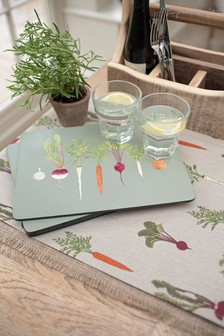 Sophie Allport Home Grown Placemats Set of 4