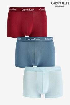 Calvin Klein Body Modal Trunks Three Pack