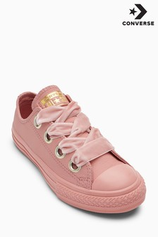Converse Leather Eyelet Chuck Ox