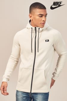 Nike Bone Modern Zip Through Hoody