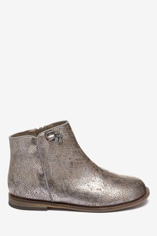 Charm Ankle Boots (Older)