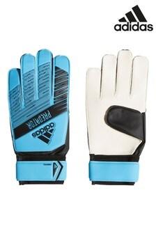 adidas Blue Predator Goalkeeper Gloves