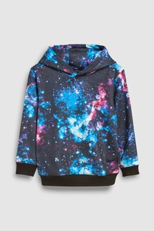 Space Hoody (3-16yrs)