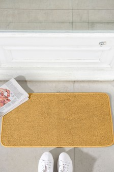 Two Pack Washable Doormats