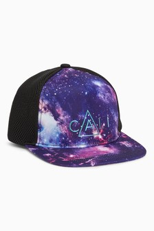 Cosmic Print Cap (Older)