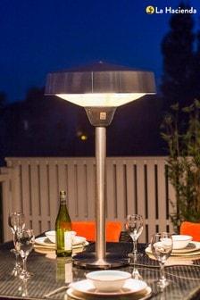 Table Top Halogen Outdoor Heater by La Hacienda