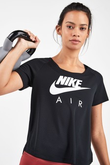 Nike Air Mesh Running T-Shirt