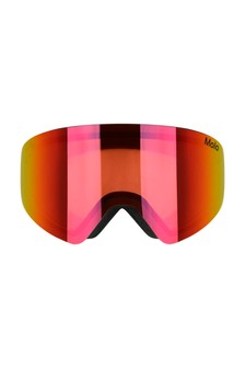 Kids Rainbow Ski Goggles