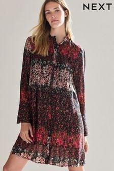 Lot de cinq paires de chaussettes à imprimé couleur sur l'assise plantaire (Garçon)