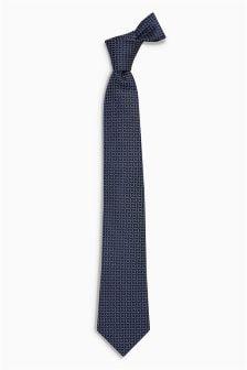 Pattern Signature Tie