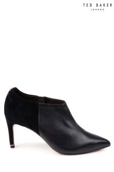 Ted Baker Black Akasha Shoe Boot