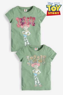 Jessie Sequin T-Shirt (3-16yrs)