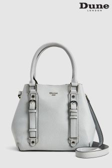 Dune Grey Dinidylier Buckle Grab Bag