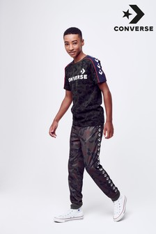 Converse Taped Track Jogger