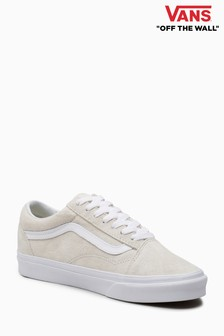 Vans Cream Old Skool