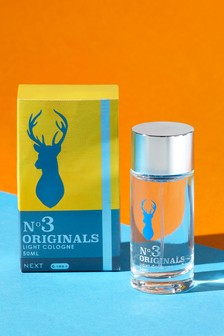 Originals No 3 50ml Light Eau De Toilet