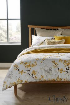 Christy Haruki Bed Set