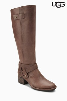 UGG® Bandara Tall Heeled Boot