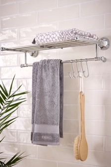 Harlow Towel Rack