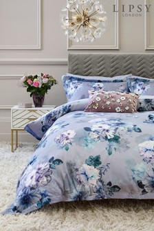 Lipsy Alana Duvet Cover And Pillowcase Set