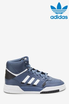 adidas Originals Drop Step Youth Trainers