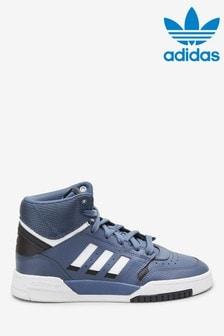 נעלי ספורט לנוער של adidas Originals דגם  Drop Step