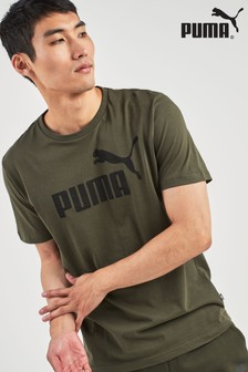 Puma® Logo Tee