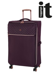IT Luggage Lux Lite Suitcase Large e5a8b5f244