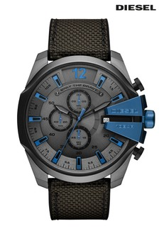 Diesel® Mega Chief Watch